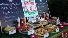 Eventos Limited Edition: Fiesta Liverpool F.C.