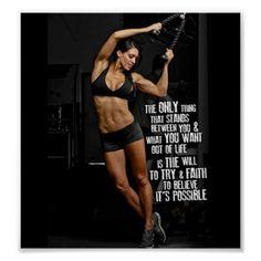 Sport Motivation, Motivation Sportive, Fitness Motivation Quotes, Health Motivation, Exercise Motivation, Fitness Quotes Women, Fitness Women, Fitness Workouts, Sport Fitness