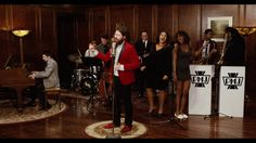 What Is Love - Vintage 'Animal House' / Isley Brothers  - Style Cover ft...