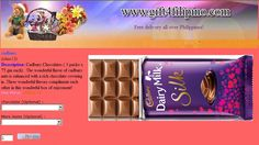 GIFT4FILIPINO is a professional in Philippines that provide the chocolates delivery services in an excellent manner. You can easily send online delicious chocolates to Philippines for your friends & family members in the special occasion which includes birthdays, anniversary and Valentine Day.