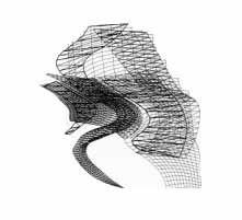 Arch 1201 Architecture Design: Peter Eisenman's diagram