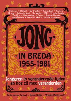 """Het boek """"Jong in Breda 1955-1981"""" begint met de geboorte van de 100.000ste inwoner. Hierna wordt beschreven hoe jongeren de veranderingen in de samenleving van de zestiger en zeventiger jaren ervaren hebben."""