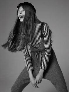 manon thiery by andreas ohlund & maria therese