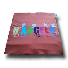 Speelkleed D'Angelo | Playing quilt D'Angelo