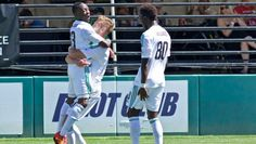 USL MATCH PREVIEW | T2 to face OKC Energy FC Sunday at Merlo Field at 7 P.M.
