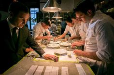 Why everyone should care about restaurants like Saison and the French Laundry