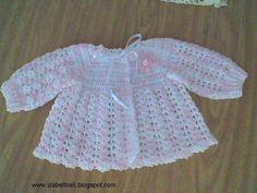 Alô Videosfera - link in: #CROCHET - Ponto Crochet Peruano ou Crochet Broomstick Lace - Renda Vassoura ou (Peacock stitch - ponto pavão)