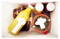 Healthy Meal Deliveries from Detox Delight in Paris