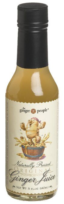 Ginger People Ginger Juice -- 5 fl oz