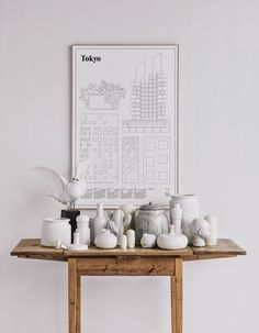 Weekend give-away: win a fab city print