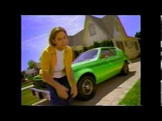 NAPA COMMERCIAL WITH AMC PACER AND GREMLIN 1997