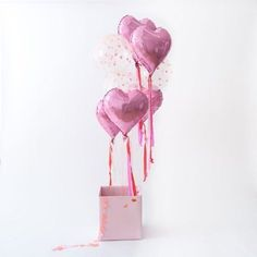 Fabulous Heart Printed Balloons for your next Party or Event. SHOP Meri Meri Balloons with Worldwide Delivery Valentines Day Weddings, Valentines Day Party, Valentines Day Decorations, Valentine Gifts, Giant Balloons, Printed Balloons, Valentines Balloons, Balloon Bouquet, Valentine Heart