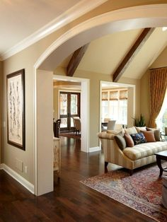 White Trim Wood Door Design, Pictures, Remodel, Decor and Ideas - page 6