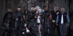 Review phim Suicide Squad – Biệt Đội Cảm Tử