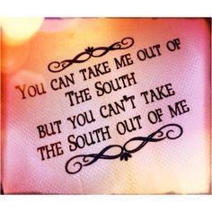 Southern (: