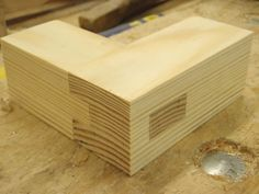 Woodworking Skills Projects - Boat Building Academy Ltd