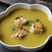 Recipe Split Pea and Vegetable Soup by SarahBrewer - Recipe of category Soups