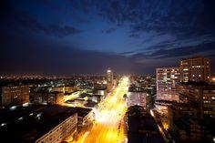 Kin by night - Blvd du 30 Juin