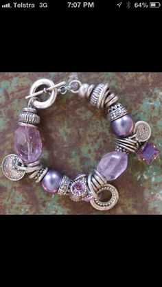 Rhapsody Collection Designer Jewellery, Jewelry Design, Jewelry Necklaces, Bracelets, Pandora Charms, Manual, Beading, How To Make, Collection