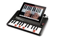 Learn to Play Keyboard for iPad