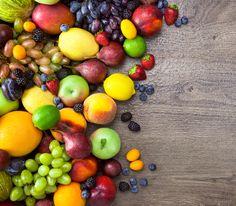 Gelierfähigkeit von Früchten