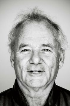 Bill Murray William James Bill Murray born September 21 1950 is an American actor and comedian He first gained national exposure on Saturday Night Live in which he earned. The Comedian, Cinema Video, The Blues Brothers, Williams James, Bill Murray, Celebrity Portraits, Jolie Photo, Saturday Night Live, Black And White Portraits