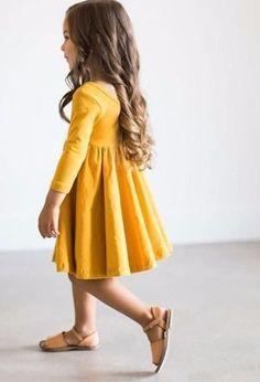 Kami dress #KidsFashionSpring #KidsFashionDress