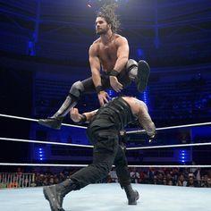 WWE Live soars in Puebla, Mexico