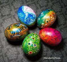 Doodle Egg Asst | Flickr - Photo Sharing!
