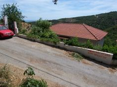 Holiday home in Xinovrisi with sea view