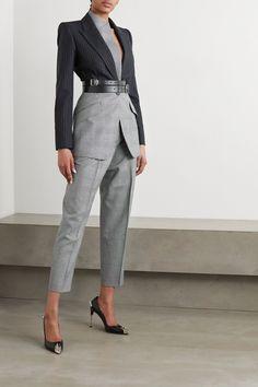 Suit Fashion, Look Fashion, Fashion Dresses, Womens Fashion, Fashion Design, Blazer Fashion, Fashion Quiz, 70s Fashion, Fashion Beauty