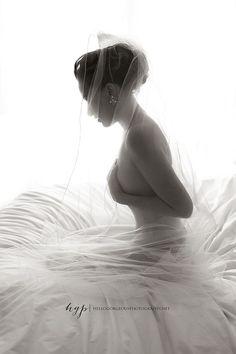 Wedding boudoir shots 6 / http://www.deerpearlflowers.com/getting-ready-wedding-photography-ideas/2/