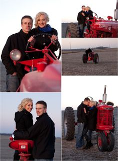 farmall engagement here you go Elizabeth I was so excited to see this yesterday and be able to tell you!! :)