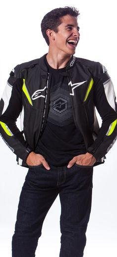 Marc Marquez - Alpinestars