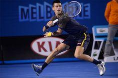 Novak Djokovic AUSOPEN