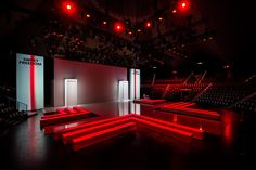 stage @ Tempodrom 07 2013 by Michalsky