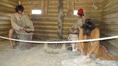 Zdjęcia skansenów i muzeów w okolicach Biecza | Wczasy pod gruszą http://www.domkiwbeskidach.pl/noclegi-jaslo.html