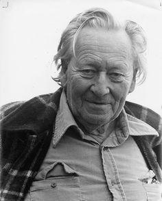 Gregory Bateson at Esalen