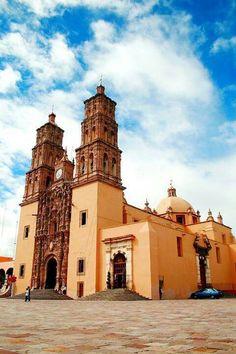 Parroquia de la Cuna de la Independencia, Dolores Hidalgo, Guanajuato
