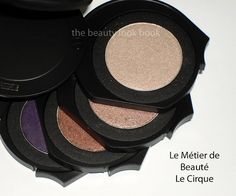 Le Metier de Beaute- Le Cirque Kaleidoscope Eye kit