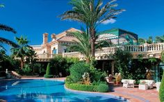 Unusual Villas has villa rentals in Spain, on or near the beach, and on beautiful vacation spots like the Costa Del Sol and Ibiza.