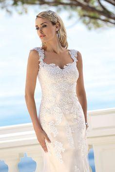 Trouwjurk Borsato.De 83 Beste Afbeelding Van Bruidsmode Nederland Alon Livne Wedding
