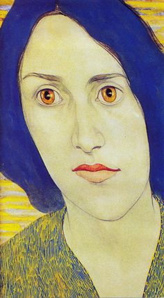 Sidereal Portrait (Steffi Grant), 1950 by Austin Osman Spare on Curiator, the world's biggest collaborative art collection. Sculpture Art, Sculptures, Austin Osman Spare, Automatic Drawing, Occult Art, Digital Museum, English Artists, Collaborative Art, Portraits