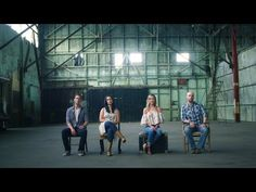 4 Voices In An Empty Hangar Perform Elvis Presley Classic Like You Never Heard Before Viral Mirror