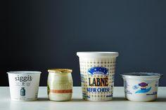 A Yogurt Primer on Food52