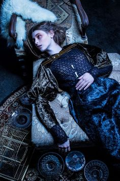 Kevin Focht photography / Decay collection by. - mlle ghoul's fairy tales from the shadows Fantasy Photography, Fashion Photography, Story Inspiration, Character Inspiration, Potnia Theron, Poses, Costume Original, Ravenclaw, Fairy Tales