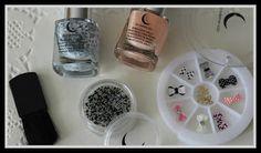 A Vida de Uma Adolescente: Fashion Nails #3