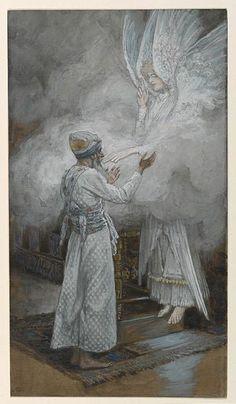 Angels in the Bible   Angel - Bible - Jesus – Christ – Gabriel – Archangel ...