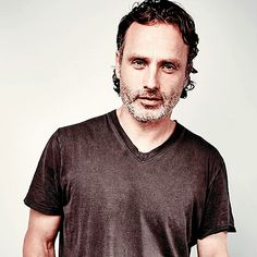 #AndrewLincoln
