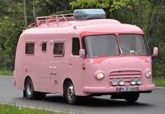 Roze Setra... I want!